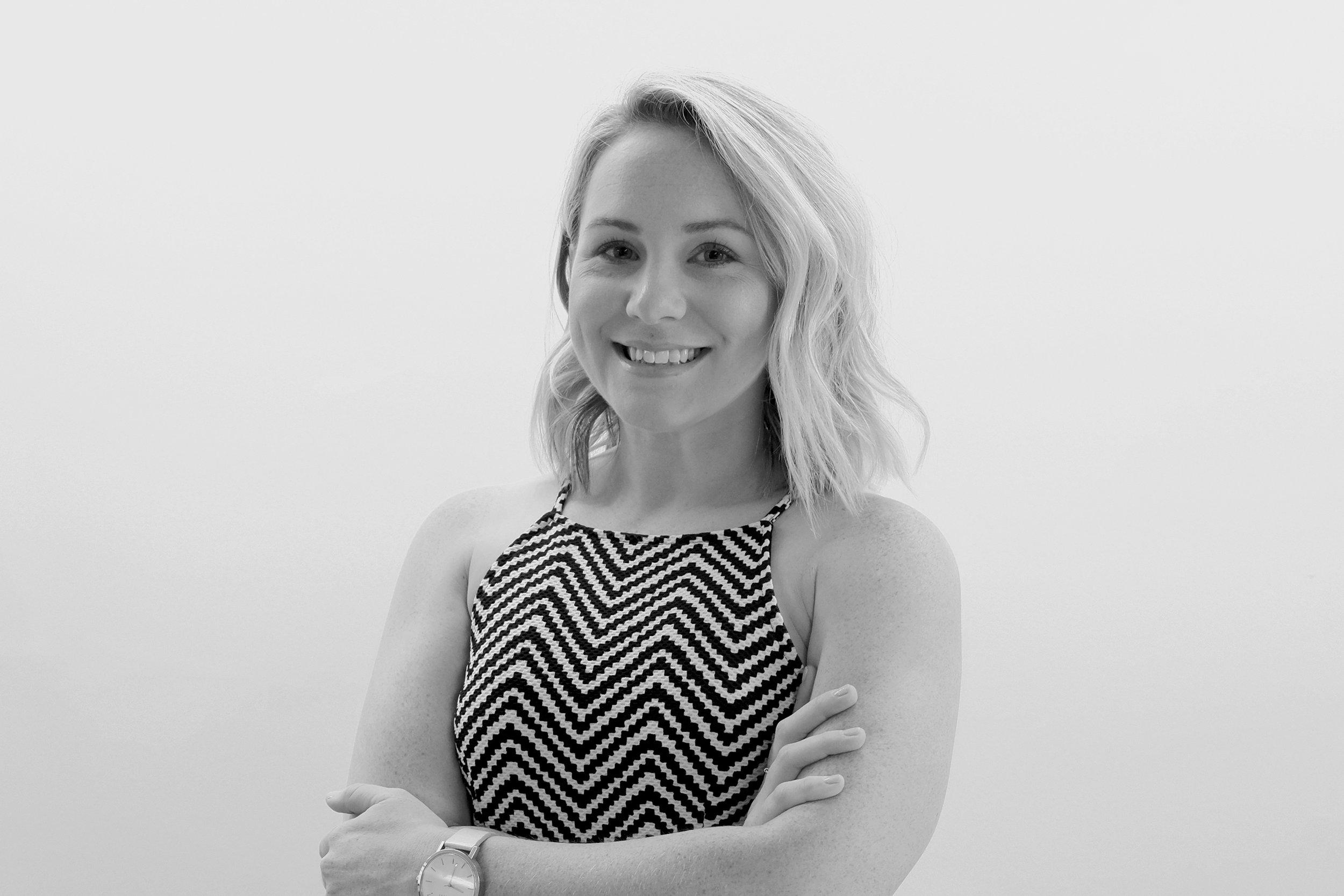 Erin Warner - Associate