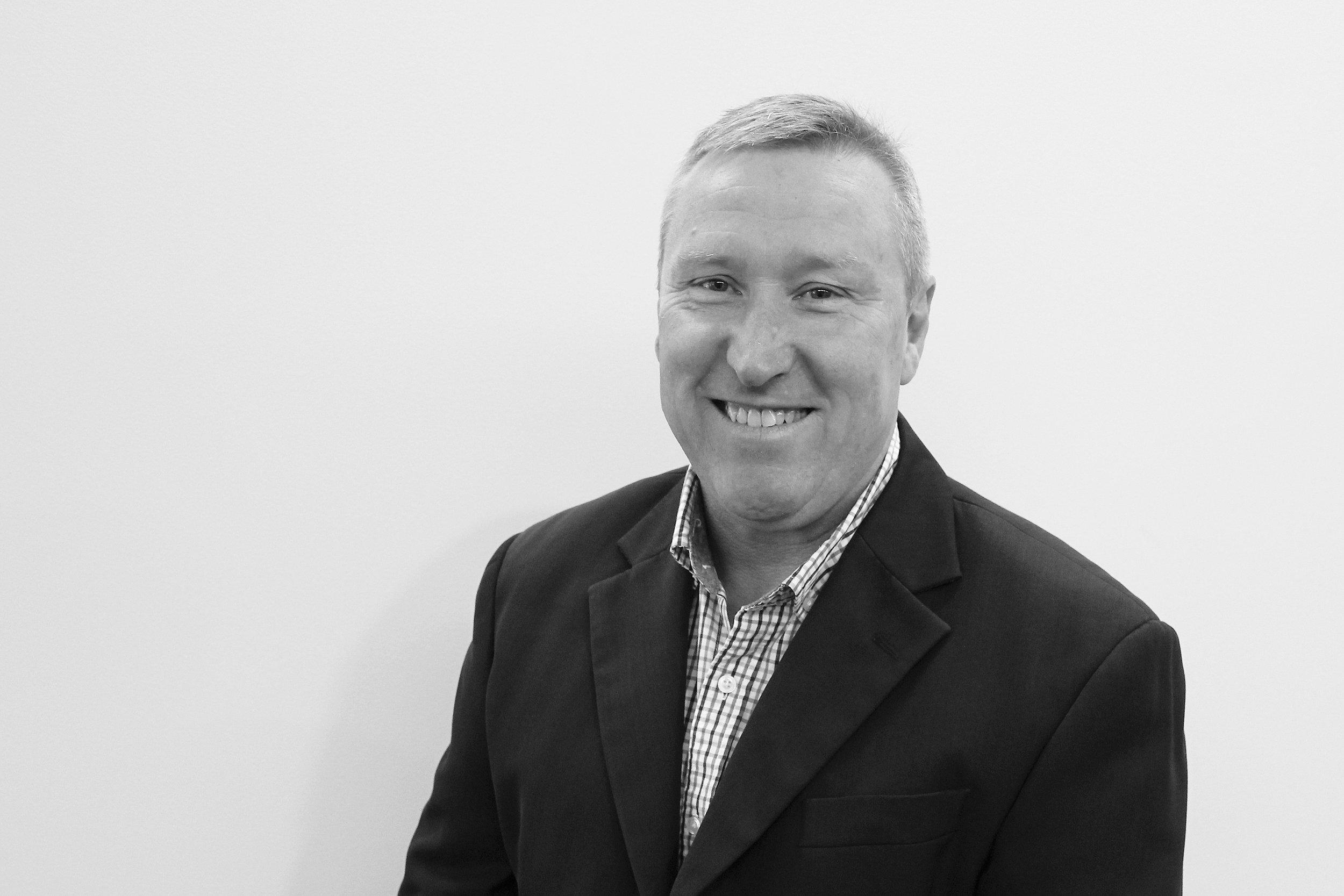 Peter Bertram - Principal