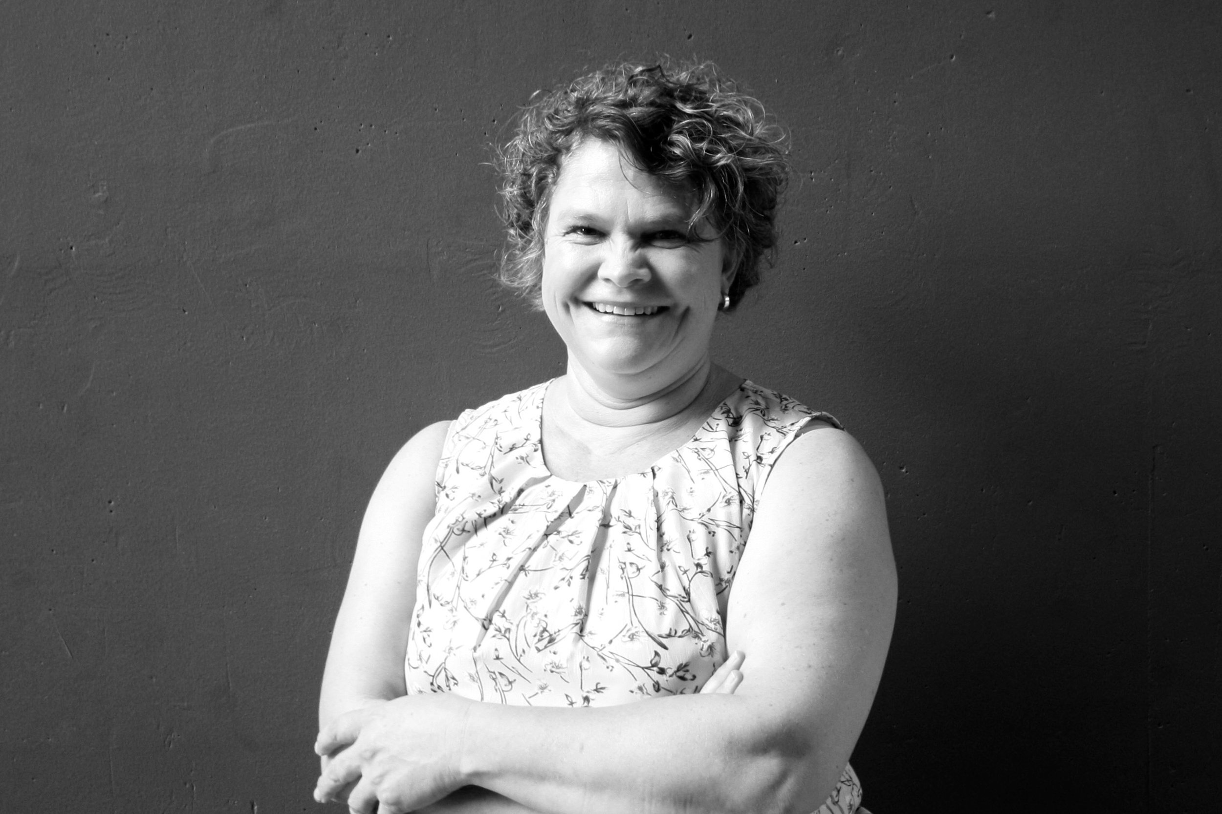 Iris Clarke - QLD/NT Interiors Leader