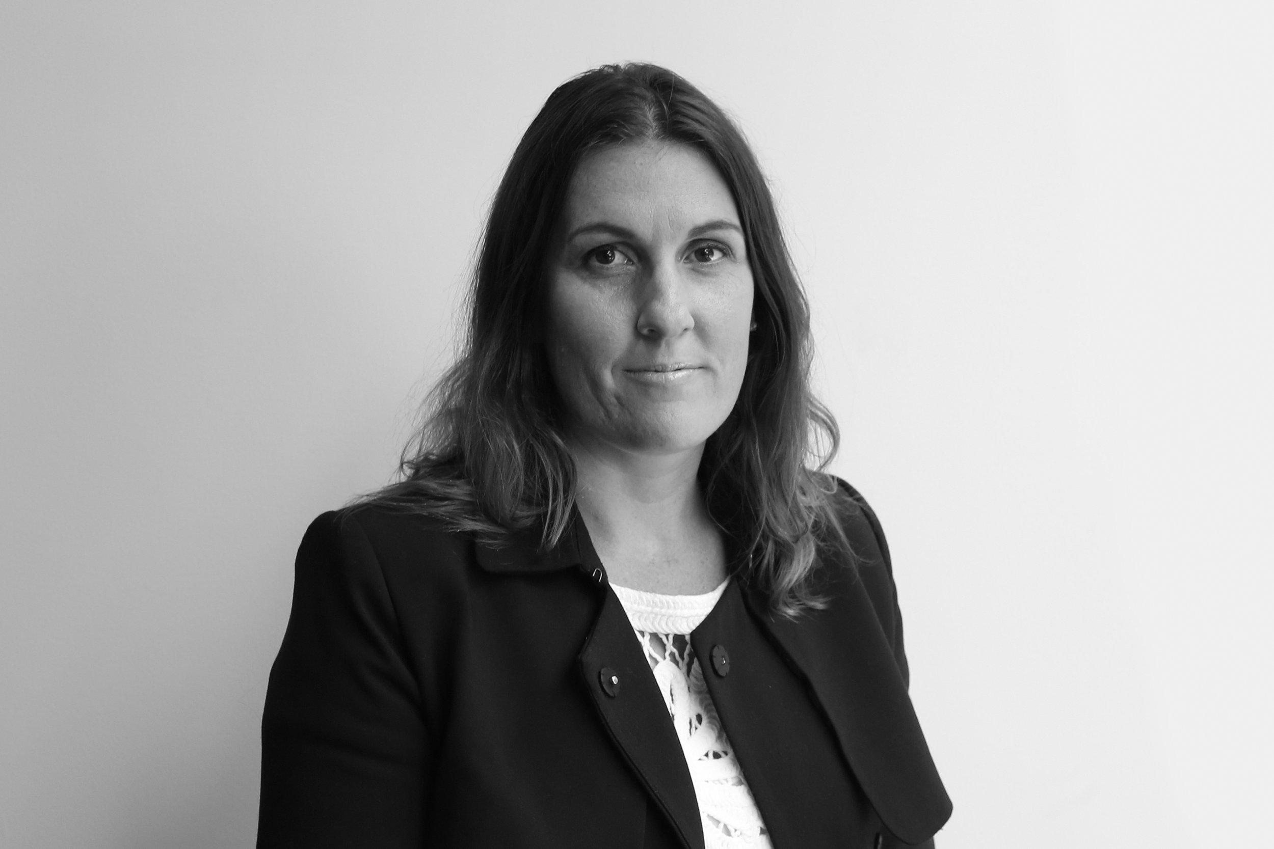 Megan Rodgers - Director