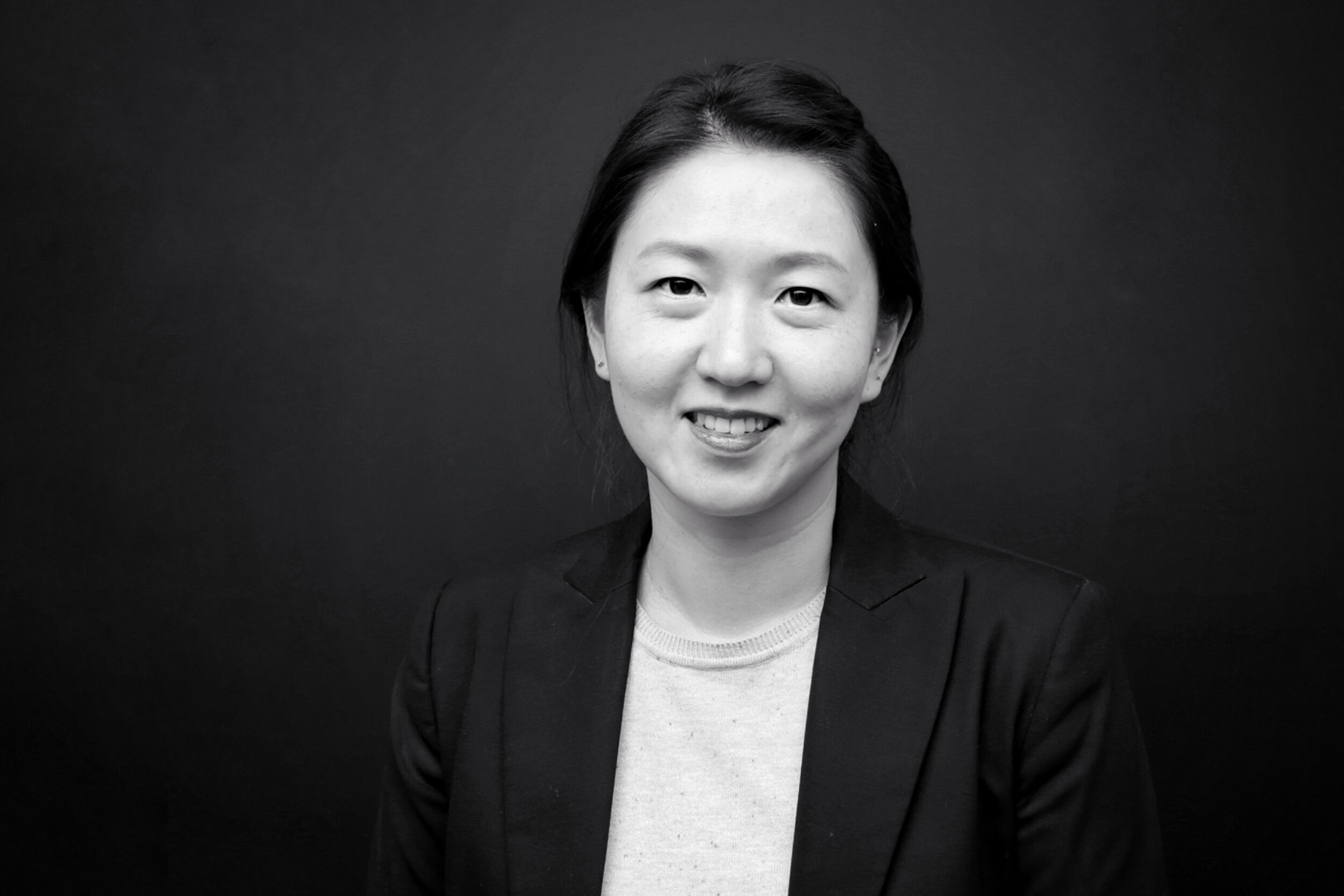 Esther Kim - Group Ops/Finance Manager