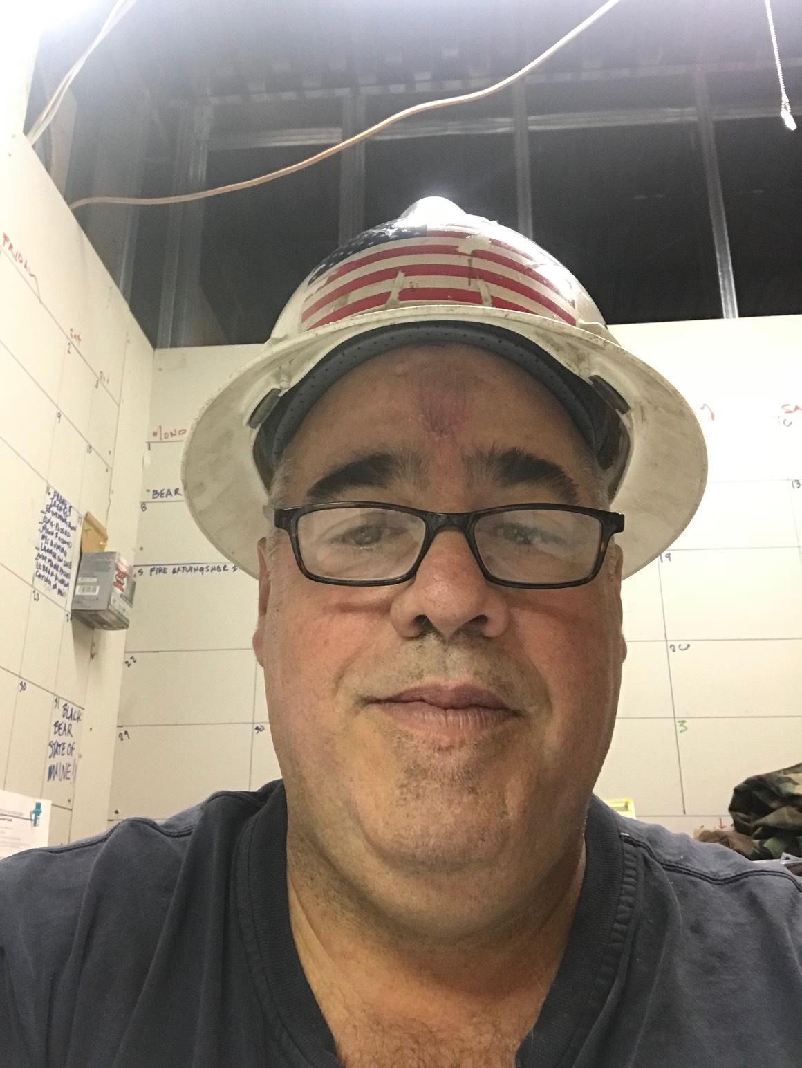 Chris Sellitto  Field Superintendent