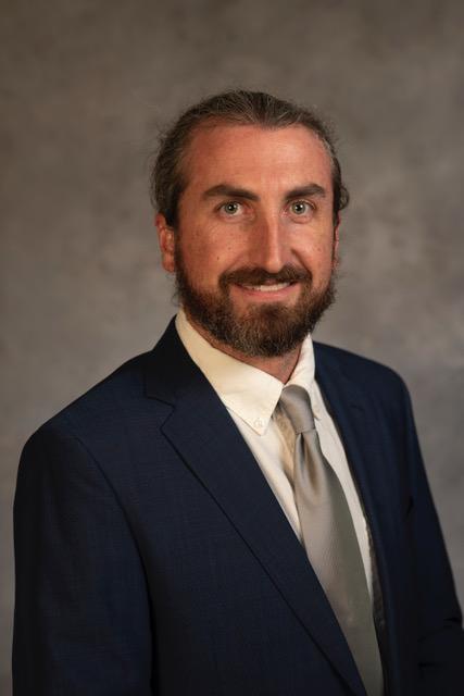 Scott Gaddis  Field Superintendent