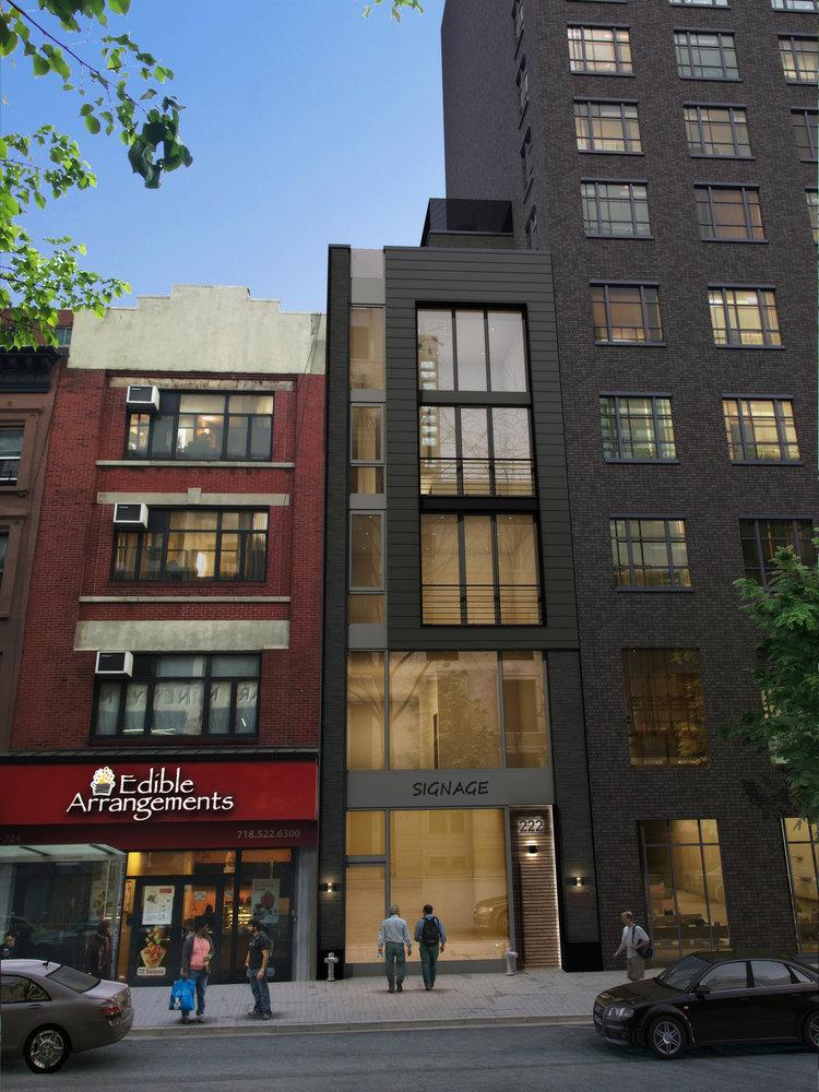 222 Livingston Street  Manhattan, NY