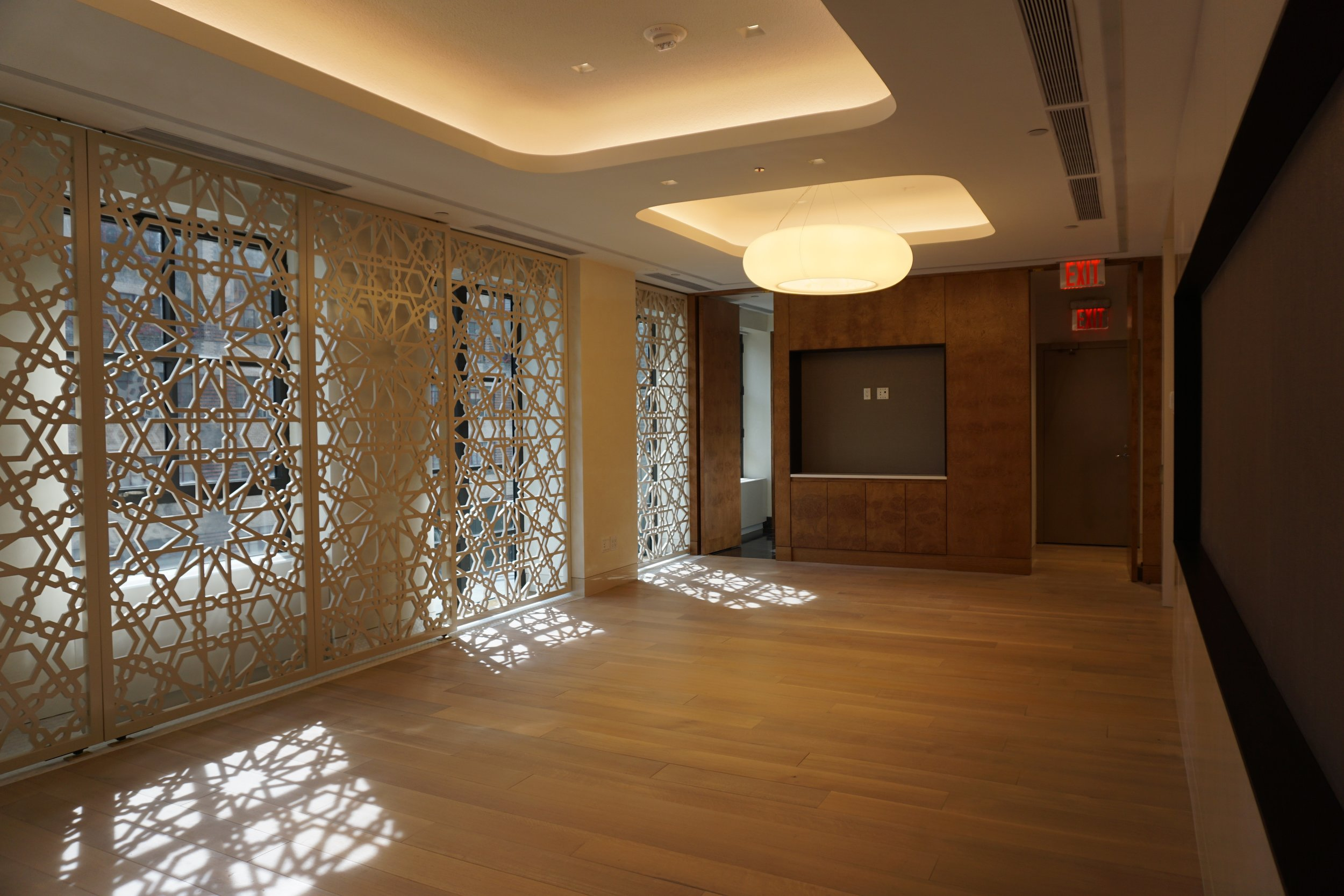 Kuwait Embassy  Manhattan, NY