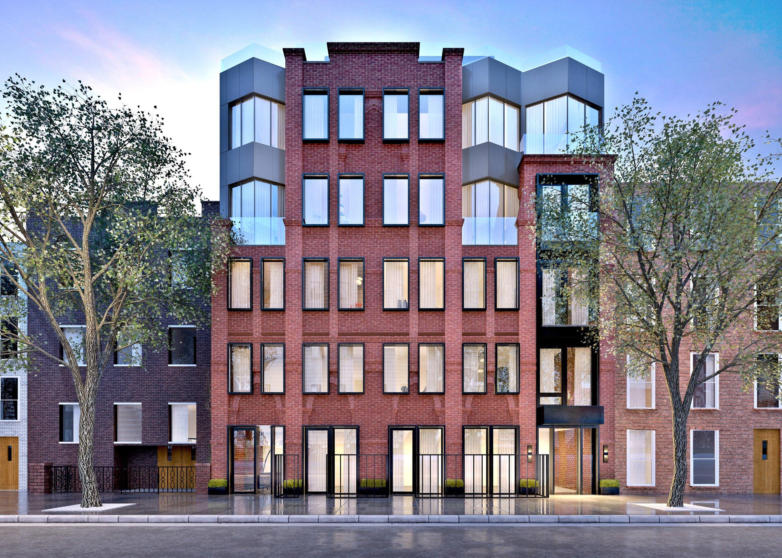120 Java Street  Brooklyn, NY