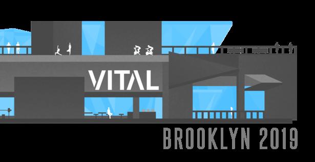 VITAL Climbing Gym  Brooklyn, NY