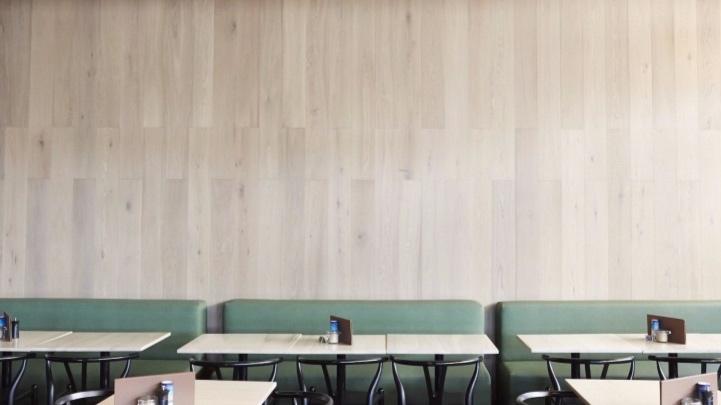 WOODCUT - Engineered Oak