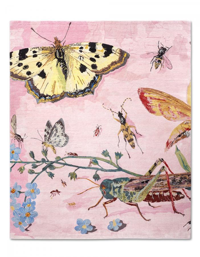 Eden - Grasshopper