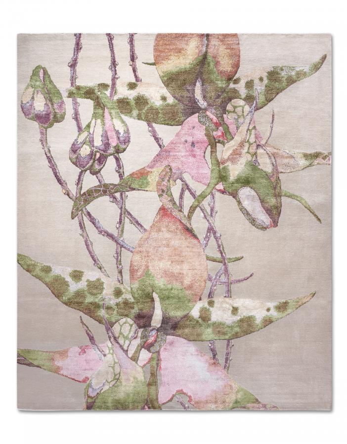 Orchid No.01