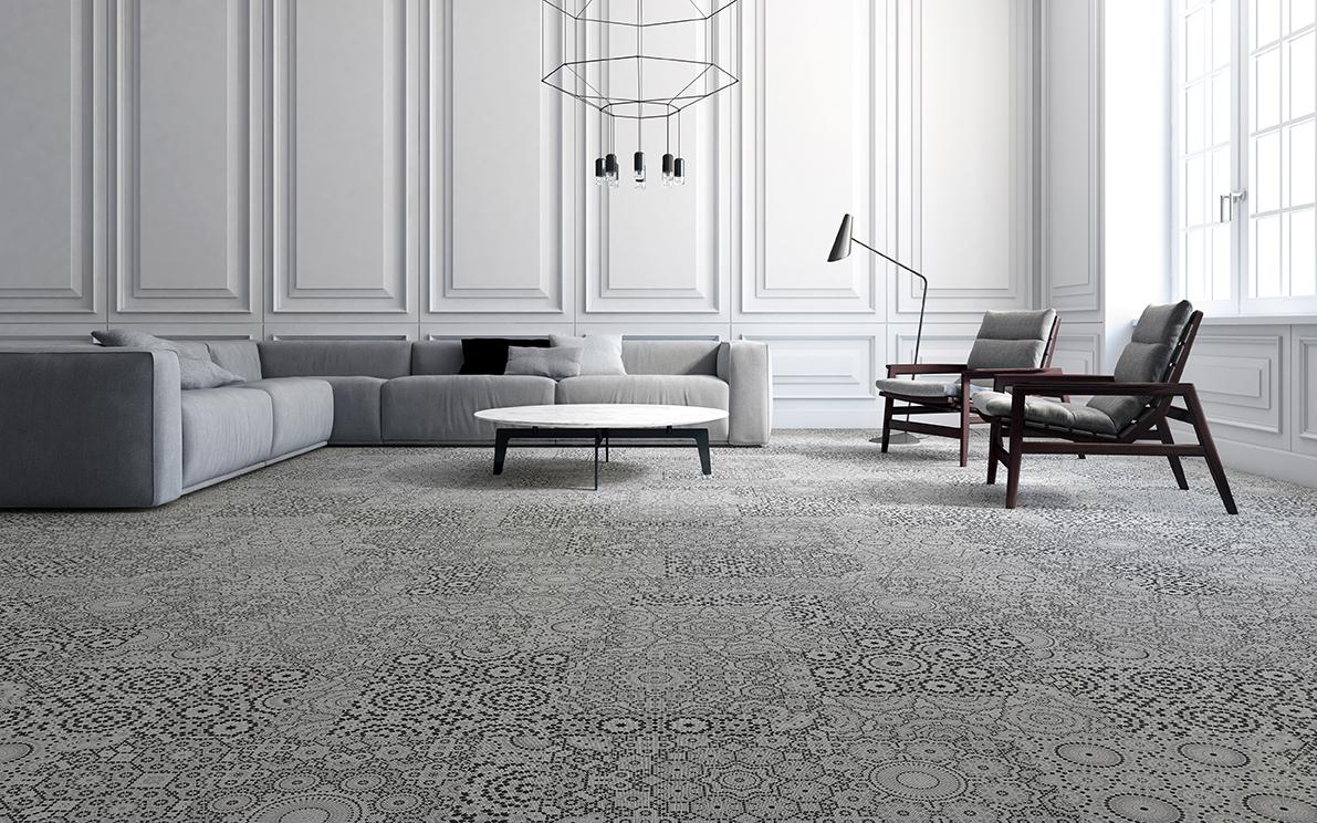 Object Carpet Freestile - Aarhus 0601