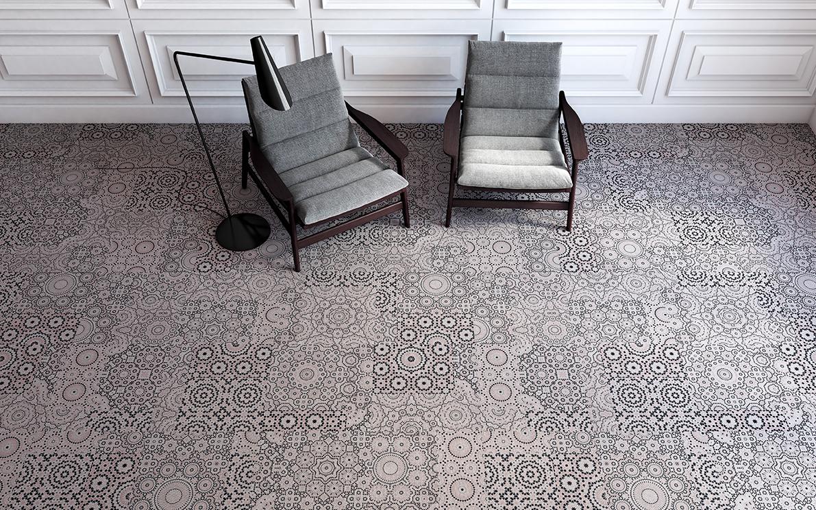 Object Carpet Freestile - Aarhus 0603