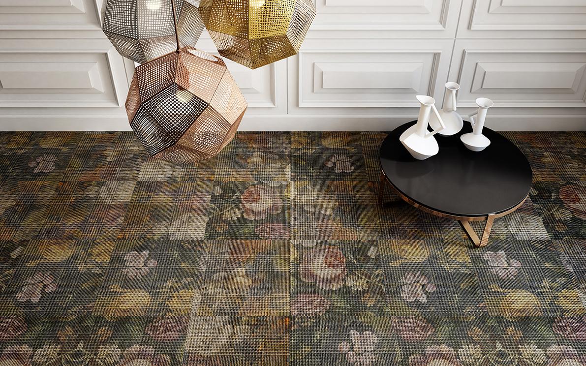 Object Carpet Freestile - Aberdeen 1001