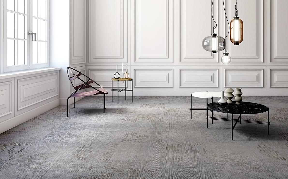 Object Carpet Freestile - Antwerp 0101