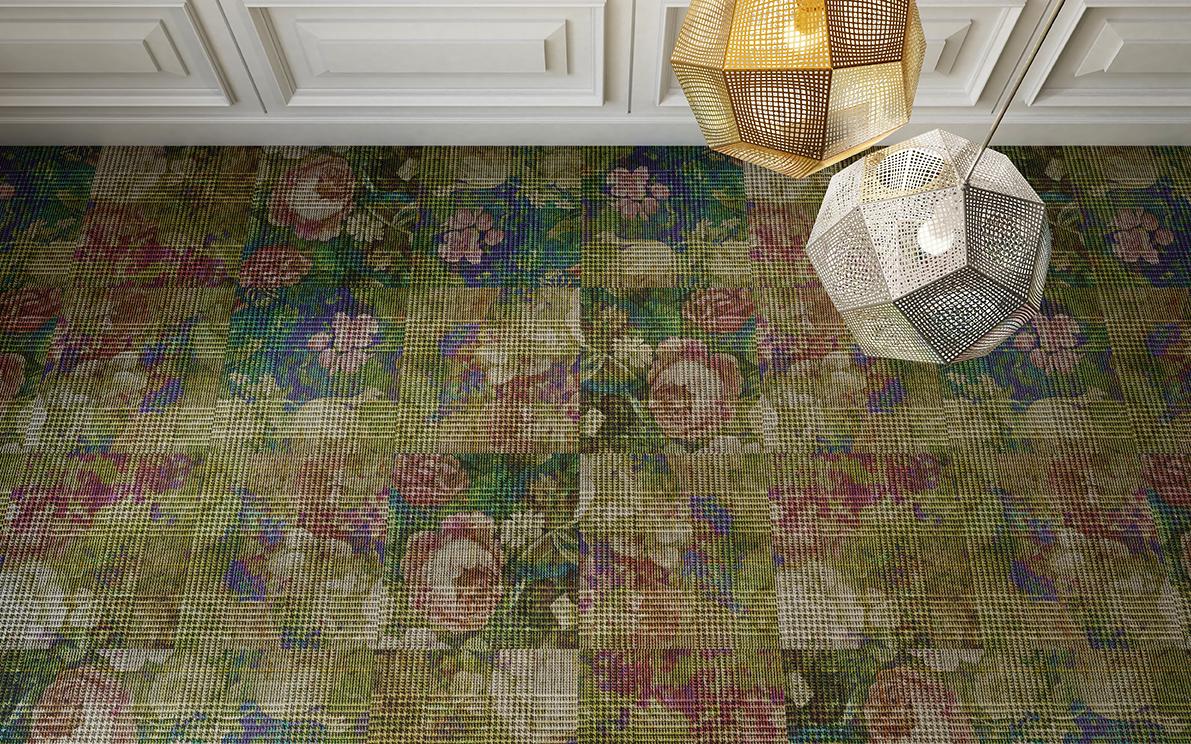 Object Carpet Freestile - Aberdeen 1002