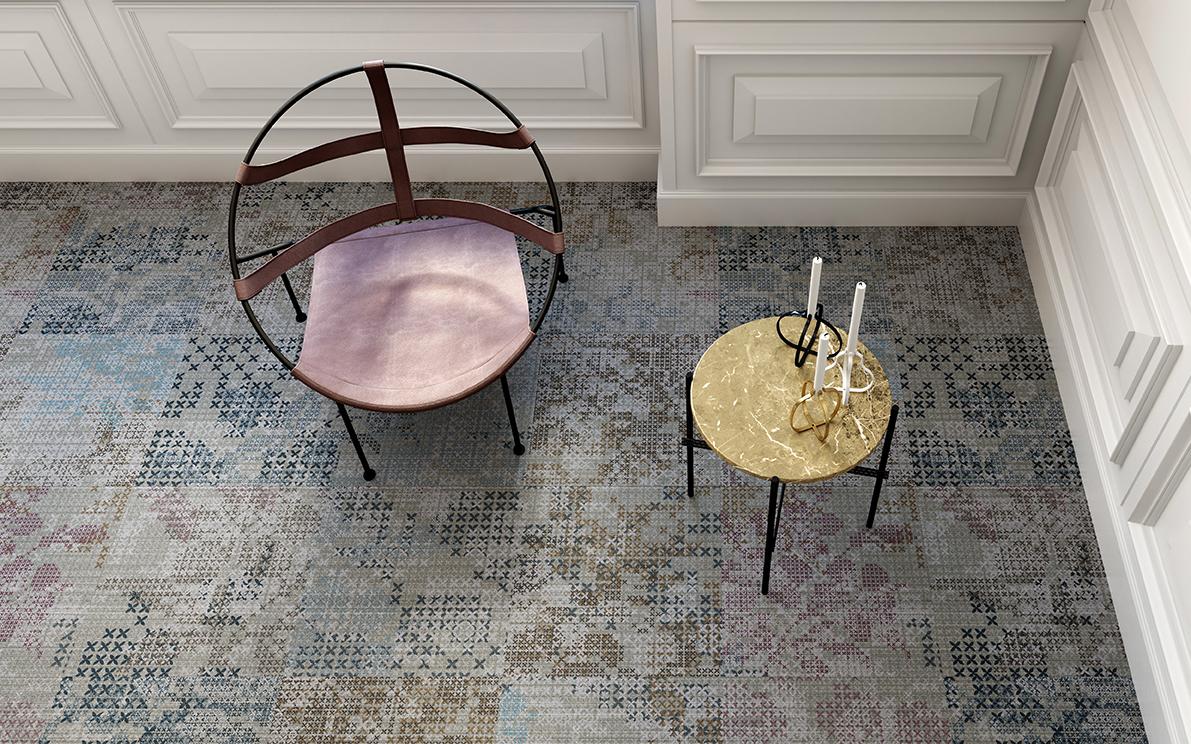 Object Carpet Freestile - Antwerp 0103