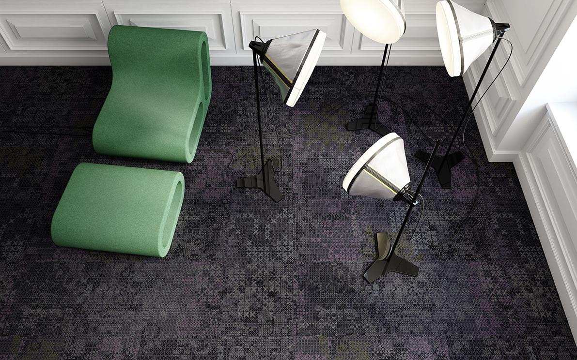Object Carpet Freestile - Geneva 0204