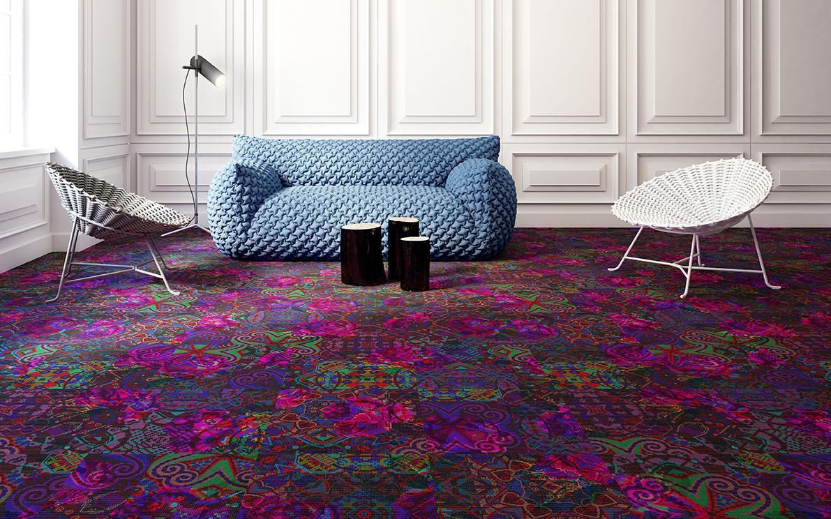 Object Carpet Freestile - Marrakesh 0301