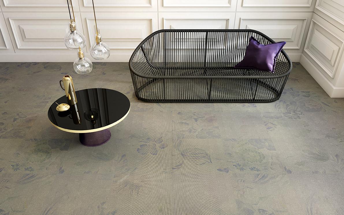 Object Carpet Freestile - Paris 1601