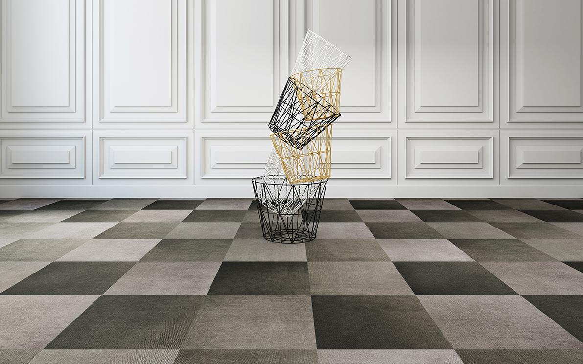 Object Carpet Freestile - Petersburg 1404