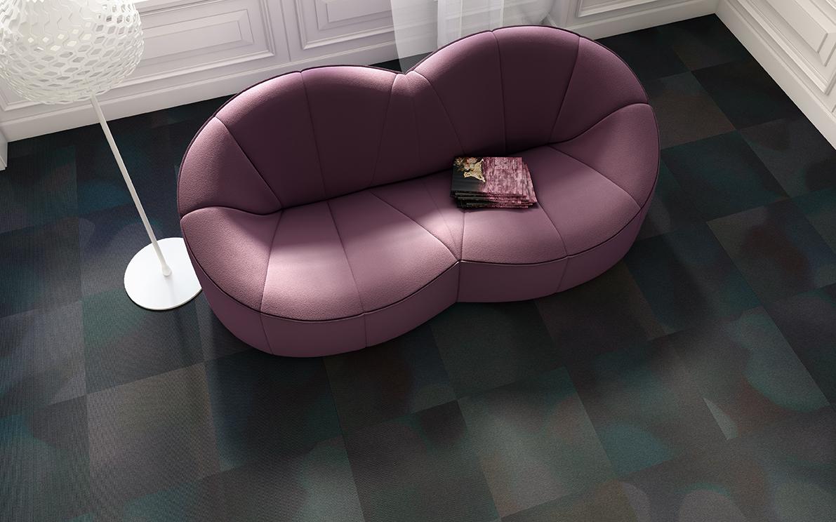 Object Carpet Freestile - Reykjavik 1304