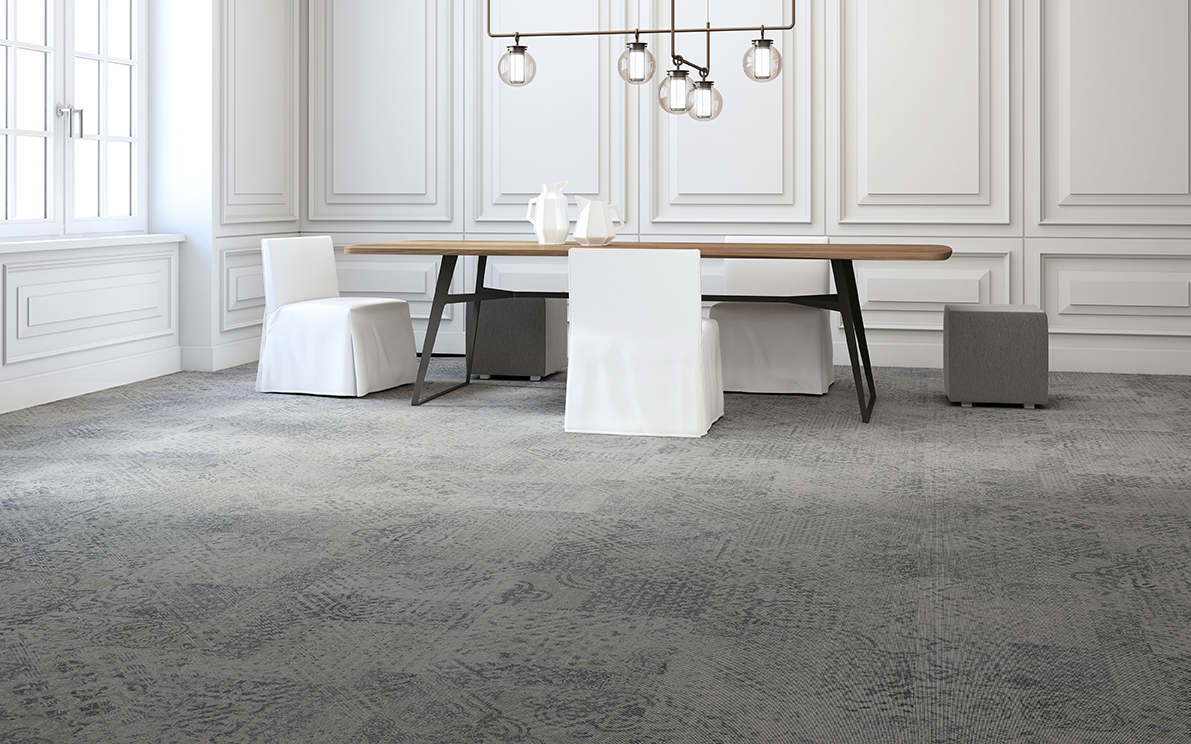 Object Carpet Freestile - Rome 0901