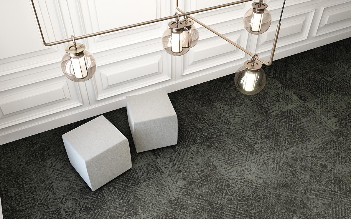 Object Carpet Freestile - Rome 0904
