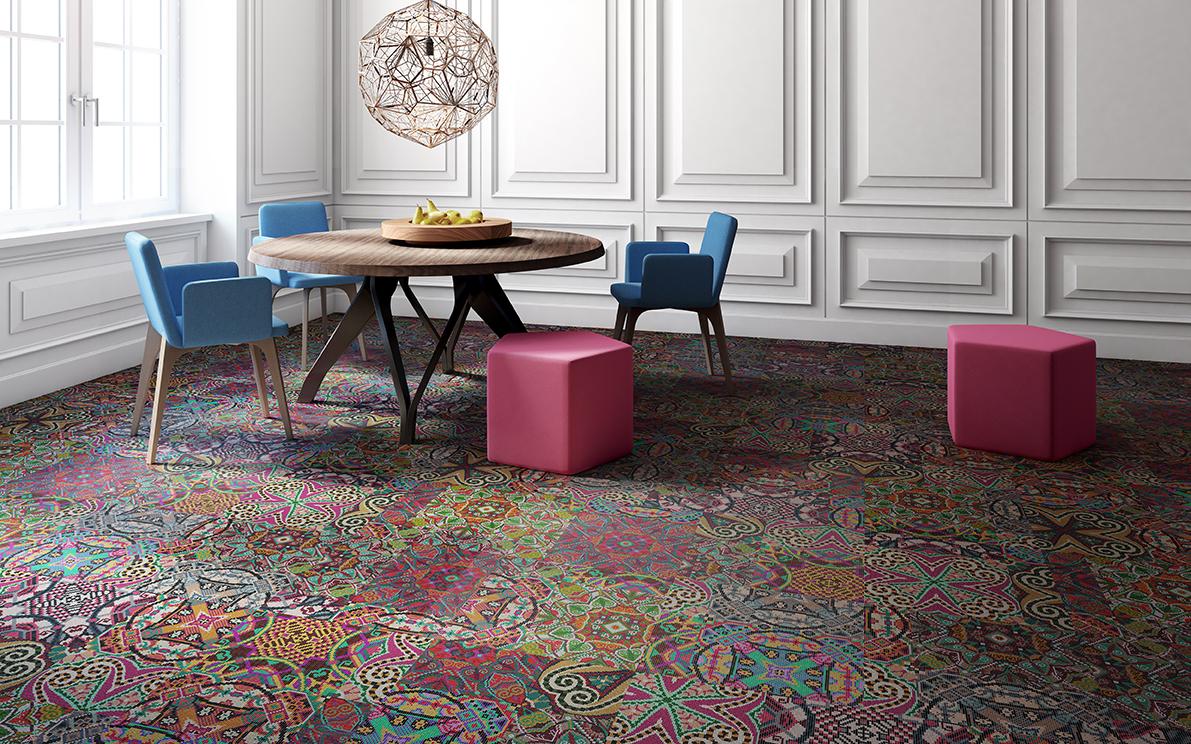 Object Carpet Freestile - Venice 0401