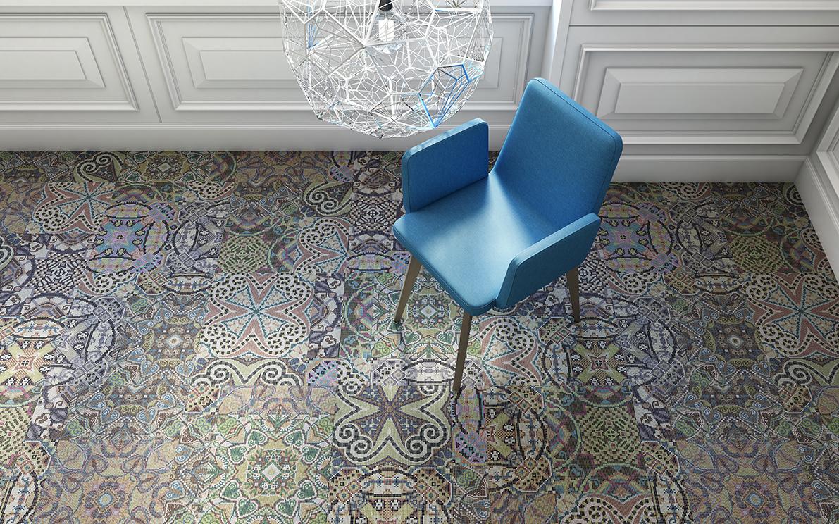 Object Carpet Freestile - Venice 0403