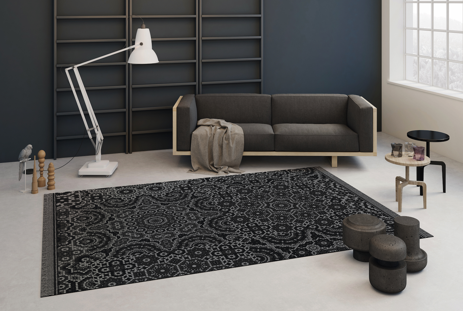 Object Carpet RugXStyle - Aarhus 0611