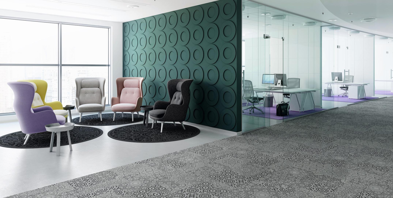 Object Carpet RugXStyle - Aarhus 0613