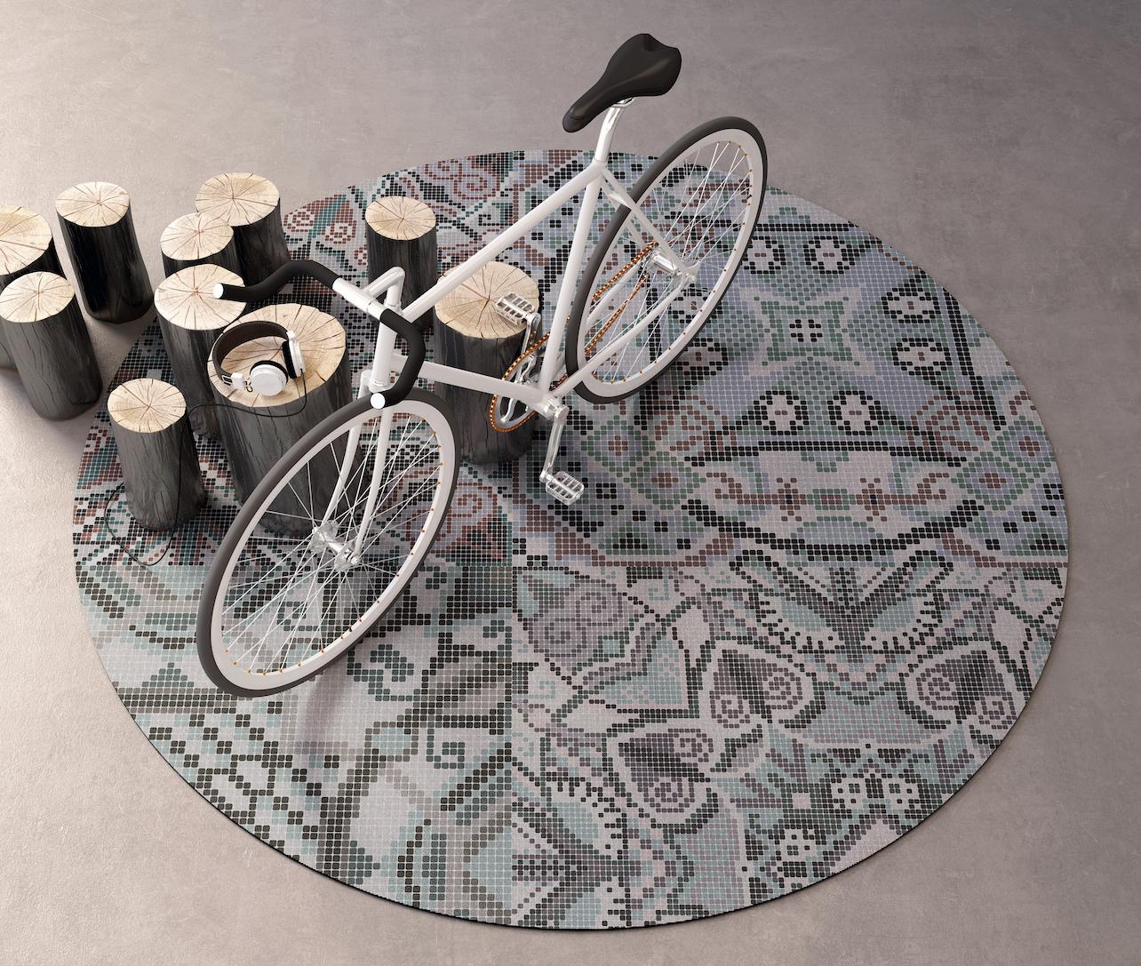 Object Carpet RugXStyle - Venice 0223