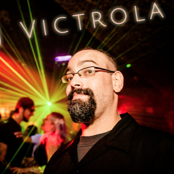 DJ VICTROLA'S FACEBOOK
