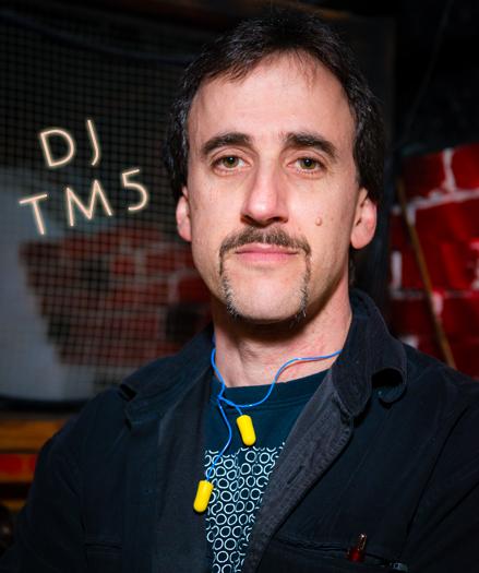 DJ TM5'S FACEBOOK