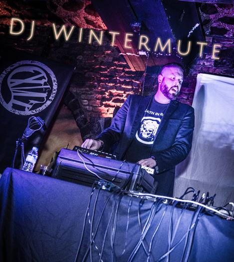 DJ WINTERMUTE'S FACEBOOK