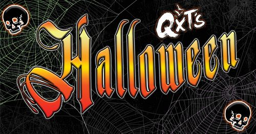 NJ'S FAVORITE HALLOWEEN PARTY… - (…AND DON'T FORGET HALLOWEEN IN JULY!)