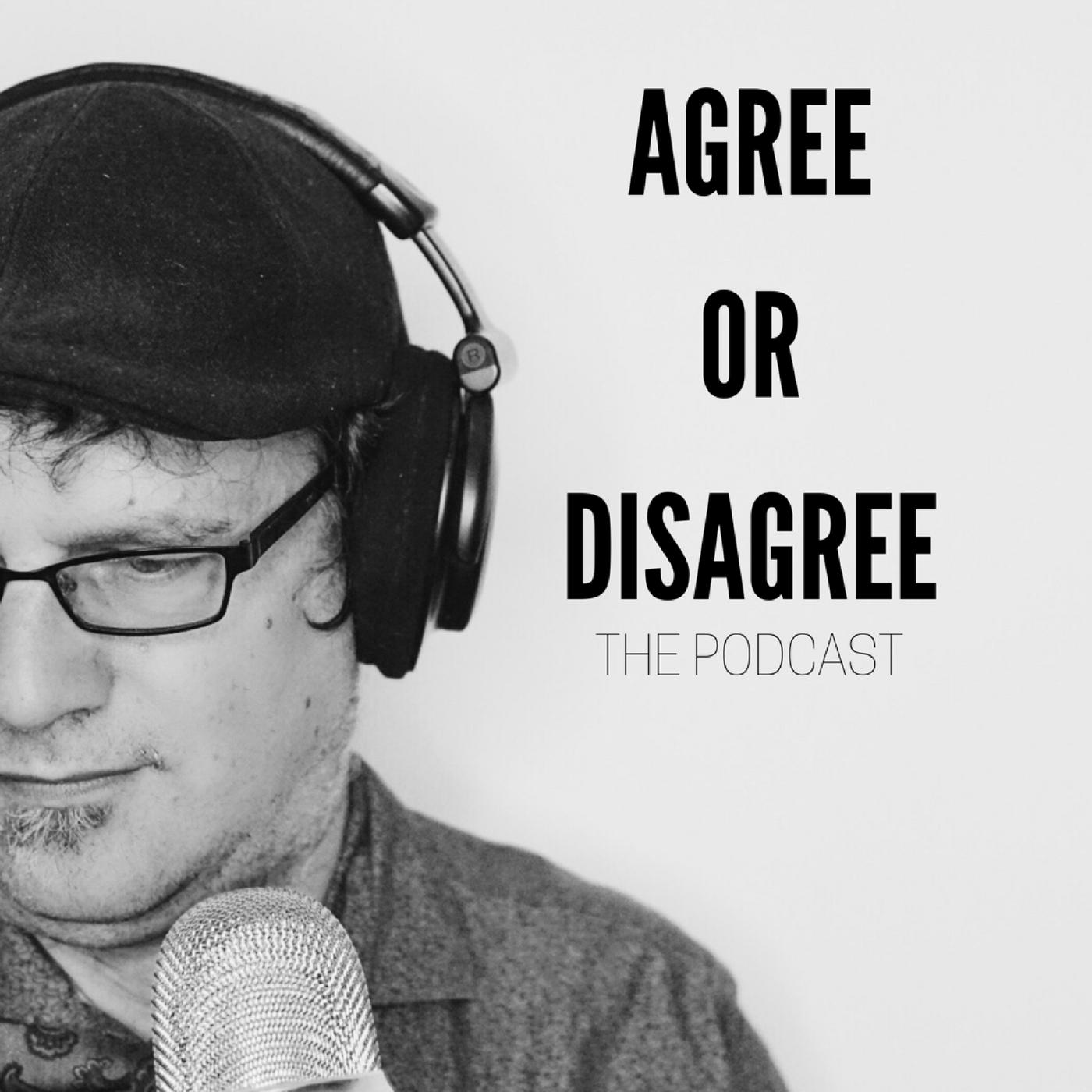 Agree or Disagree ITunes Thumbnail..jpg