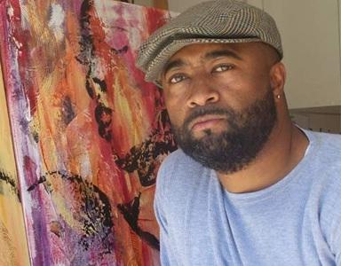 Calvin Coleman | Artist