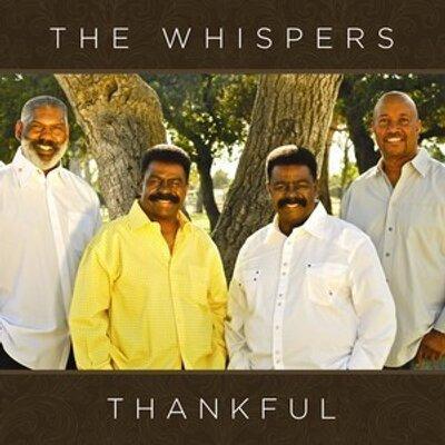 The Whispers | Legendary R&B Artist