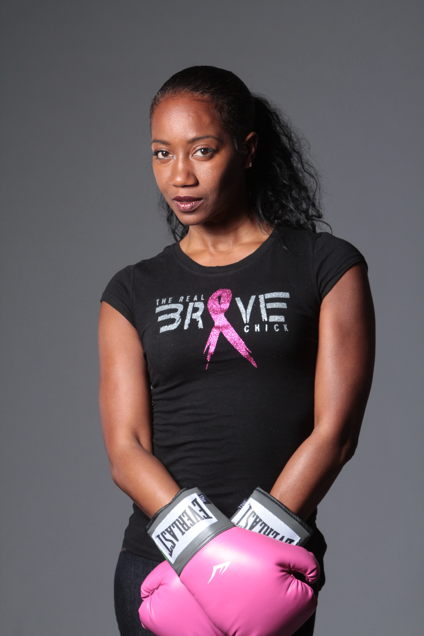 Erika Bracey | Inspirational Speaker