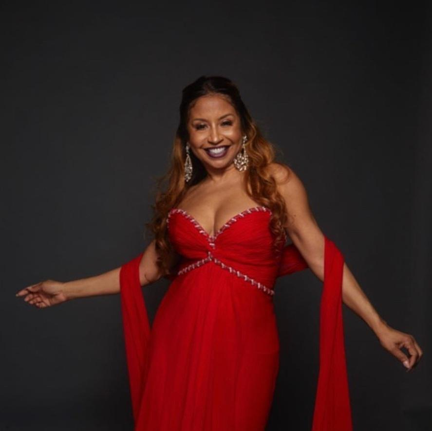 Tamera Fair | Actress/Radio Personality/DJ/Host