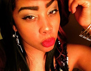 DJ Lady Cherry   DJ, HipHop Artist, Producer