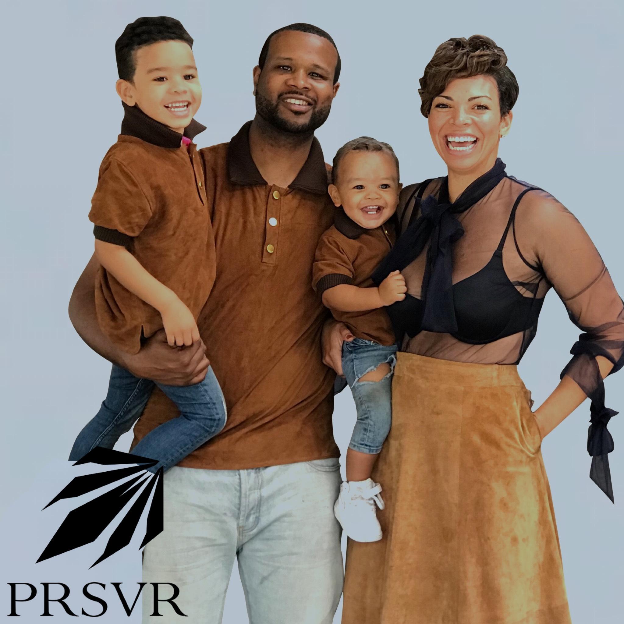 PRSVR | Lifestyle Brand