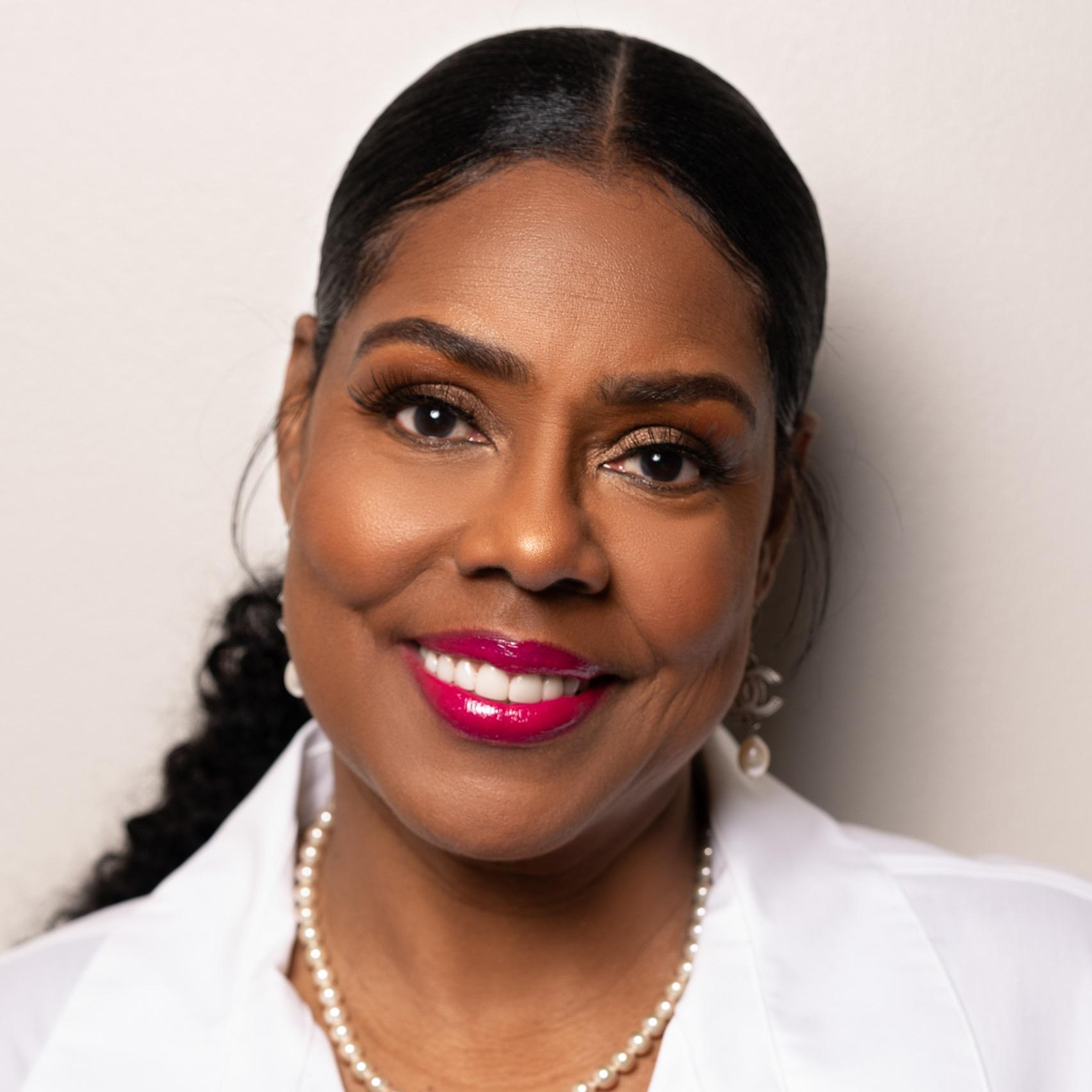 Pamela J. Blackman | President & CEO