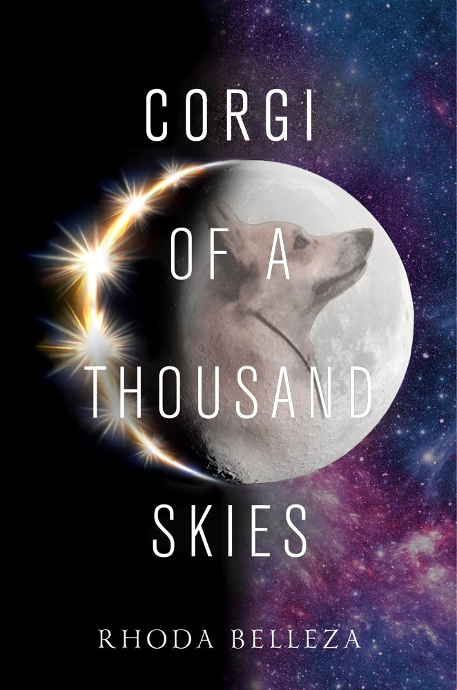 corgi thousand skies