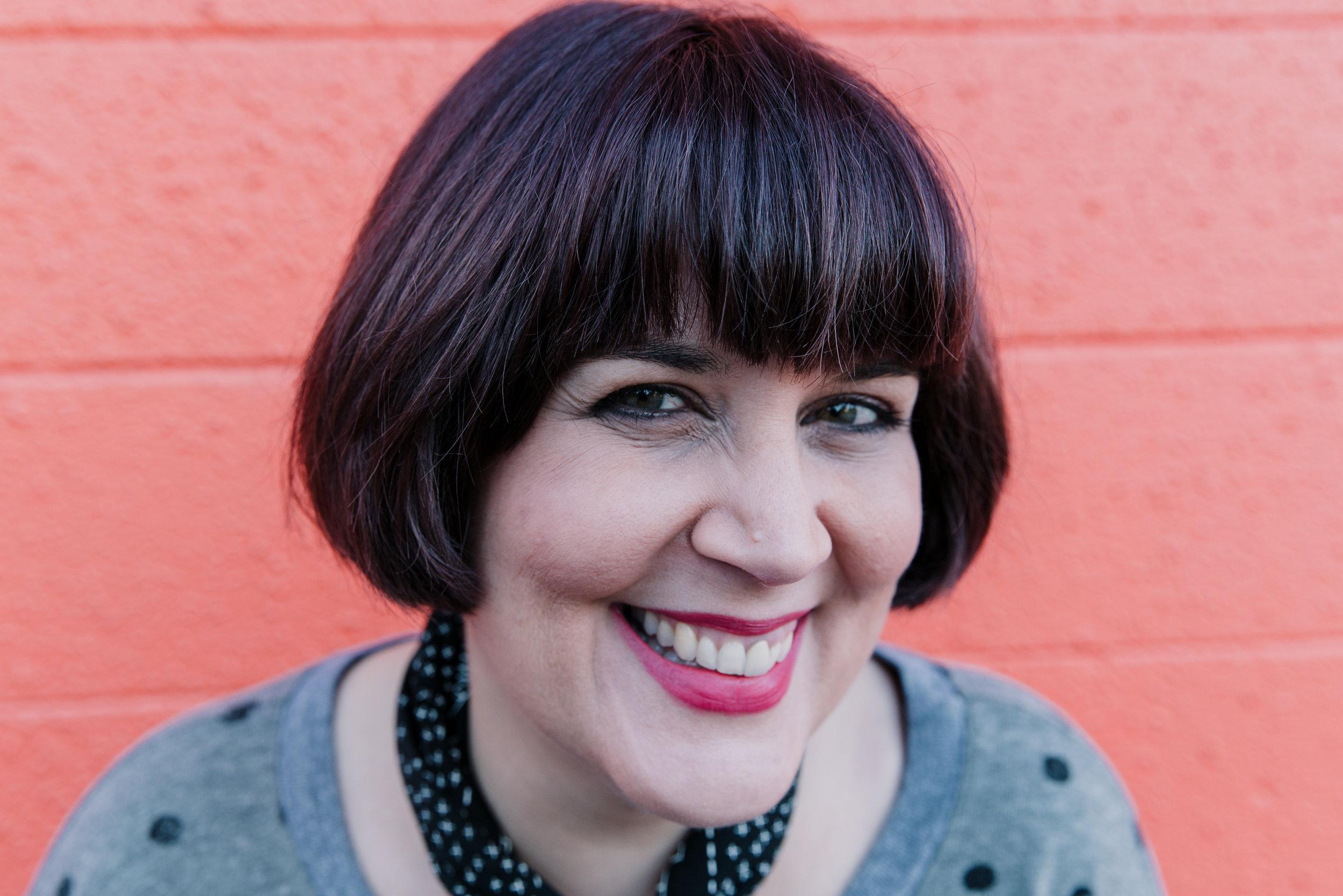 Jenny DeWitt - Founder of Townie Tourist