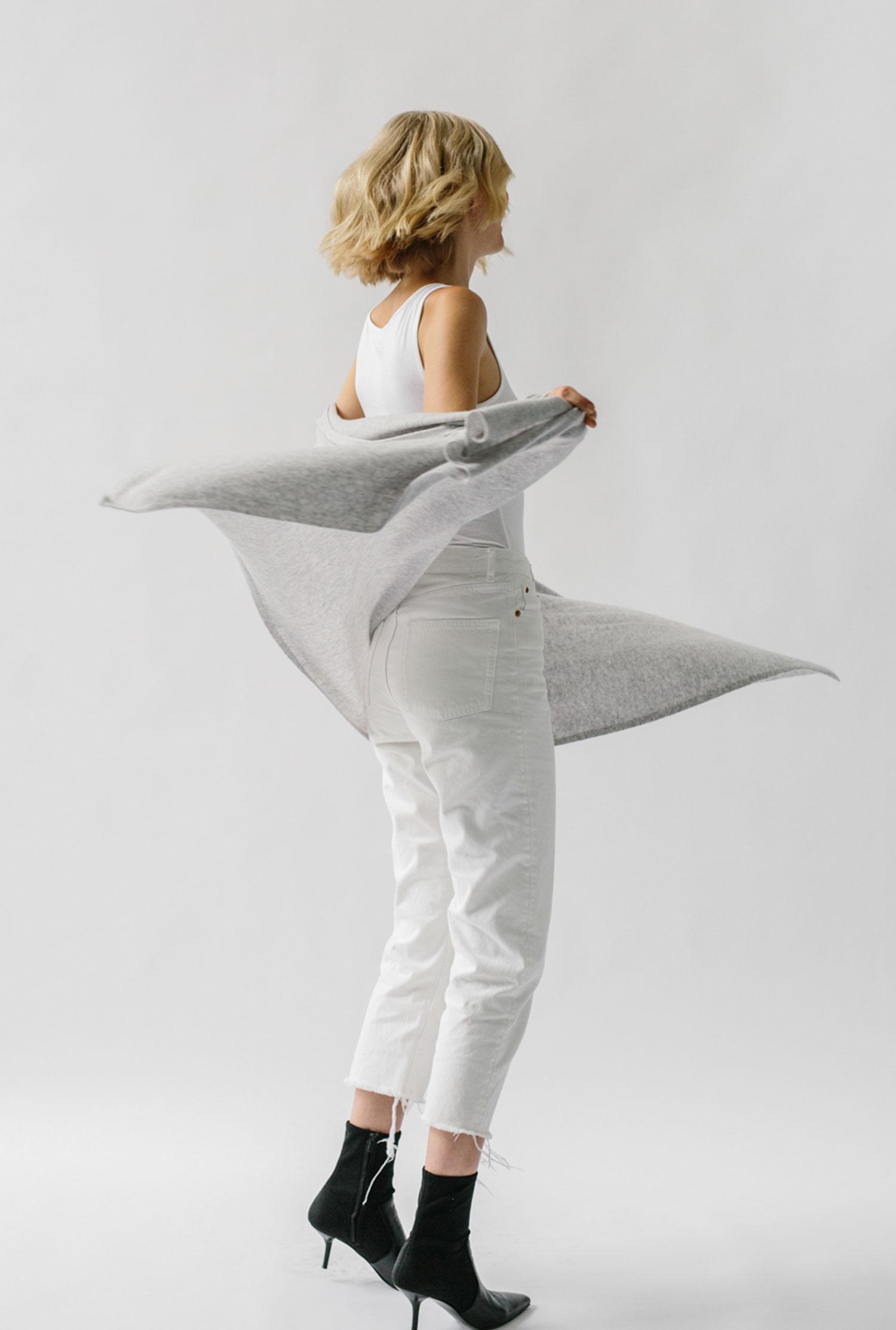 women's cashmere shawl