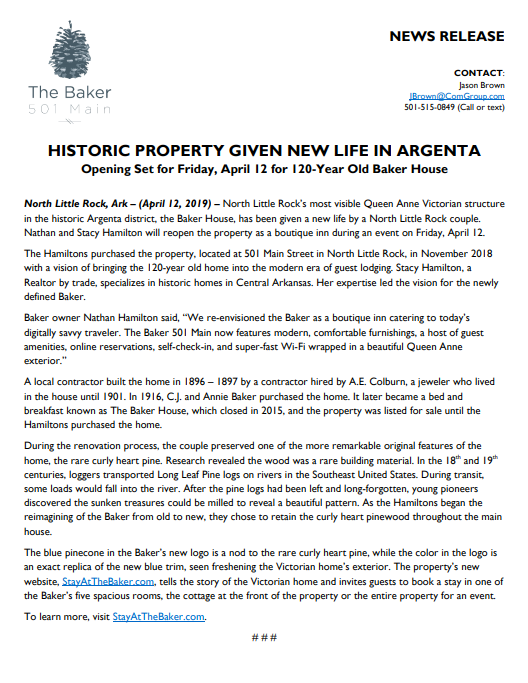 Baker_Airbnb_North_Little_Rock_Grand_Opening_News_Release.PNG