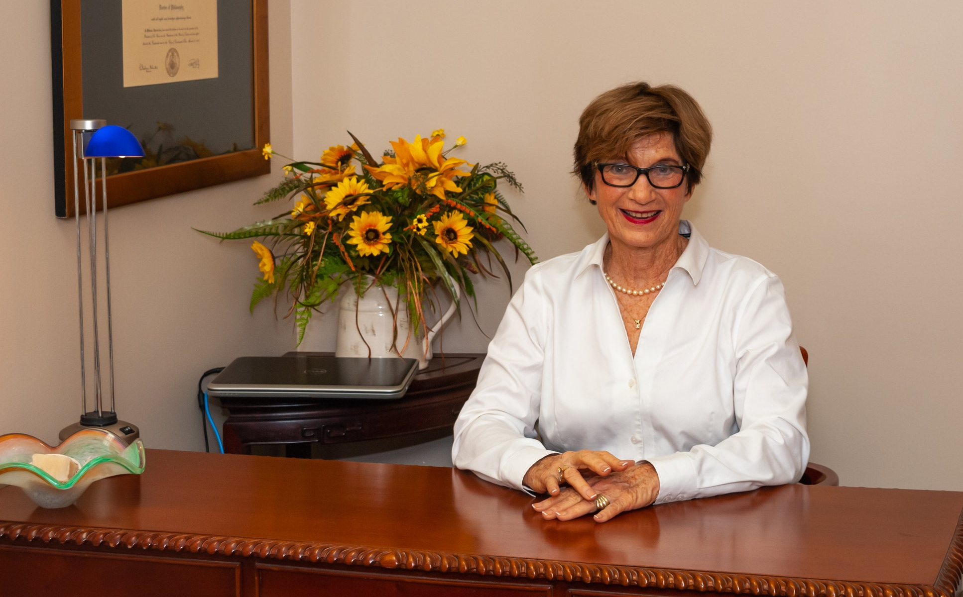 Jean M. Kerry PhD - Licensed Clinical Psychologist Licensed Family and Marriage Therapist
