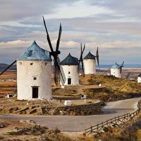 Auxiliares de Conversación Facebook Group: Castilla La Mancha